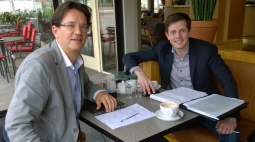 Transfer & Bosman meet in Rotterdam