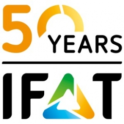 Presentes en la Feria IFAT 2016 en Munich
