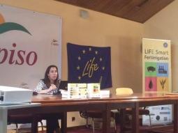 Segunda reunión oficial de proyecto y seguimiento por parte del monitor experto en Soria