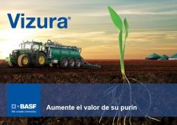 Jornada sobre gestión de purines y tecnologías de fertilización eficiente.