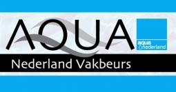 Presentes en la feria sobre temas de Agua en Los Países Bajos - Aqua Nederland Trade Fair 2017