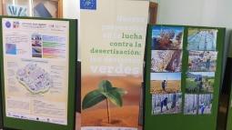 Participamos en la conferencia final del proyecto LIFE OPERACION CO2 de carácter internacional