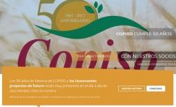 Reunión de seguimiento en COPISO