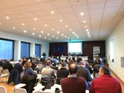 Networking in Catalunya