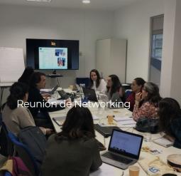 Activa participación en la jornada de Networking con el proyecto LIFE SECAN