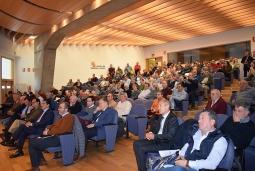 I Foro del Campo Soriano Innovación y Futuro sus iniciativas e ilusión por el futuro