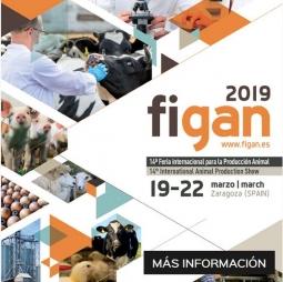 TEQBIO asiste a FIGAN 2019 en Zaragoza