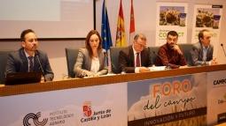 COPISO organizes the Forum 'Innovation and Future' in rural area of Soria